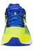 Mizuno Wave Sayonara 4 - Zapatillas para correr - amarillo/azul